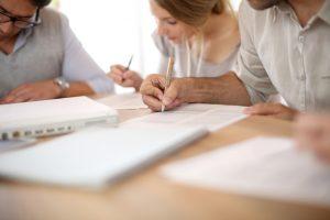 Améliorer sa communication écrite – Certificat Voltaire