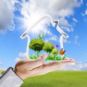 Rénovation énergétique : techniques d'isolation et matériaux bio-sourcés / écomatériaux