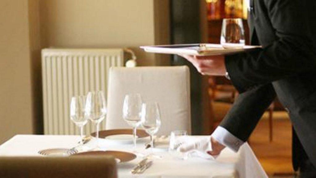 CQP Maître d'Hôtel (Chef de Rang)