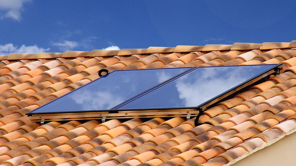 Les chauffe-eau solaires individuels (cesi) certification qualisol