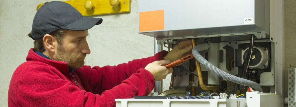 CQPM Agent de maintenance appareils de chauffage et production d'eau chaude
