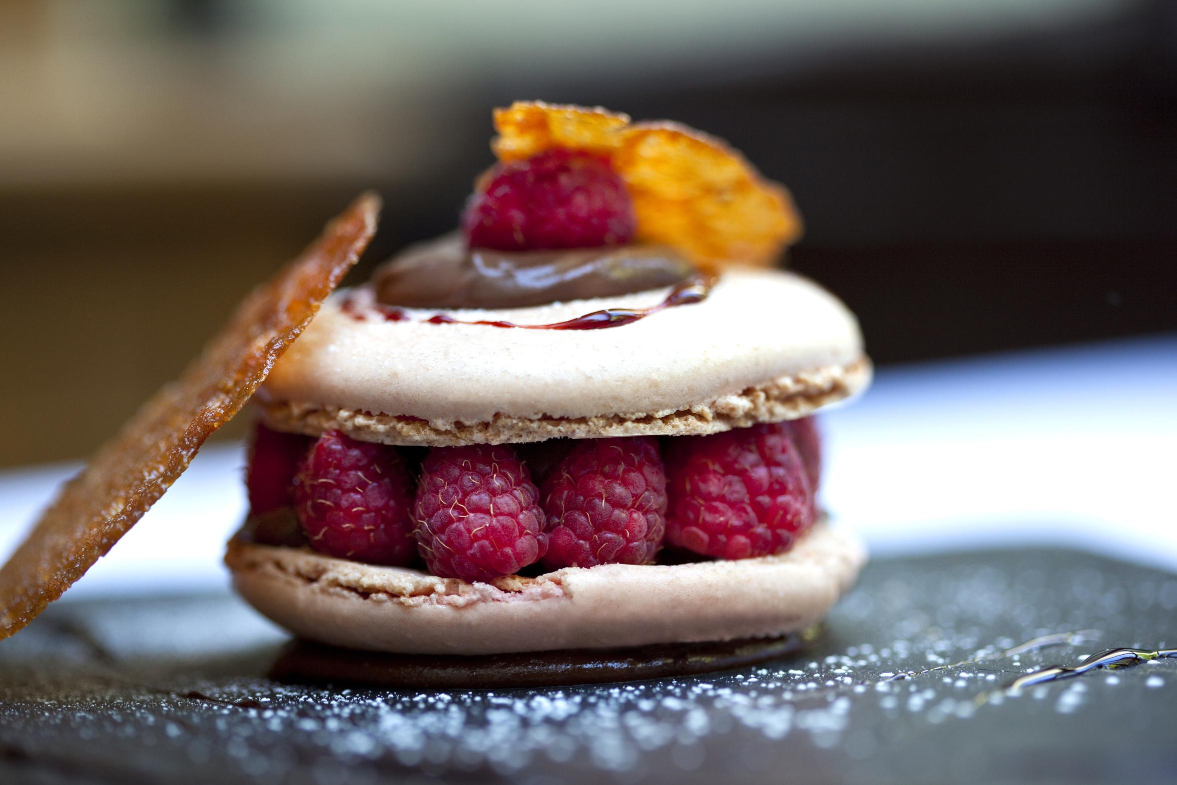Mention Complementaire Cuisinier En Desserts De Restaurant