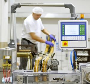 Agent de fabrication polyvalent de l'industrie