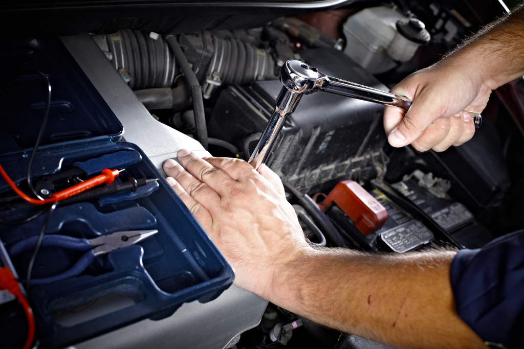Préqualification et Qualification CQP Mécanicien Spécialiste Automobile