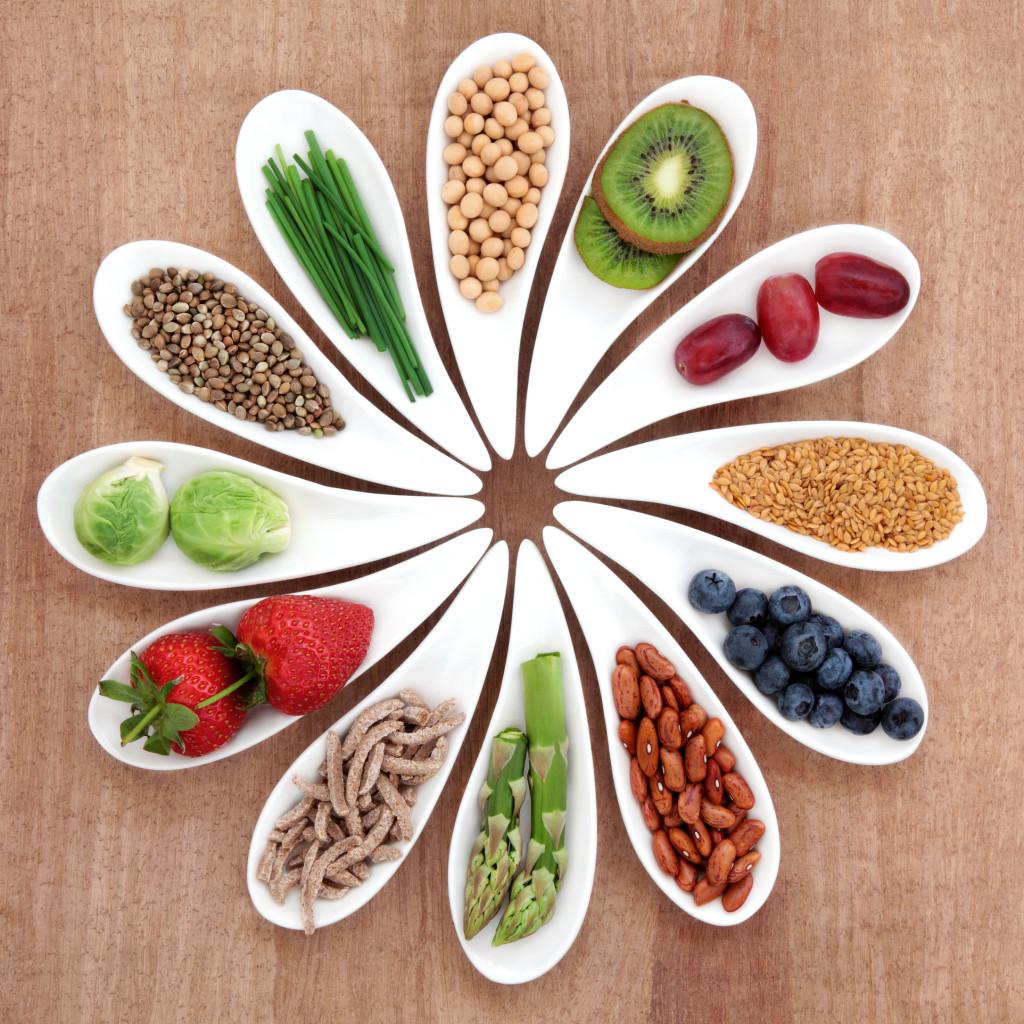 Diététique, régimes et textures modifiées