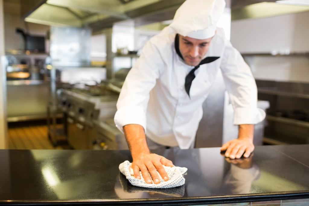 HACCP – Hygiène alimentaire et analyse des risques