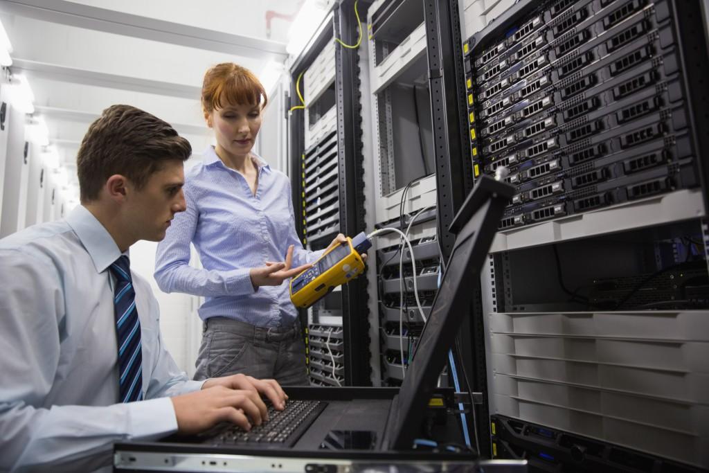 Titre Professionnel Technicien(ne) Supérieur en Réseaux Informatiques et Télécommunications
