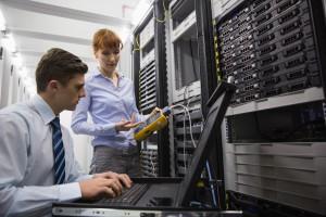 Informatique réseaux maintenance