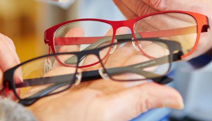 Bac pro optique lunetterie en alternance -1 an Bordeaux