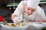 Cuisinier, un métier porteur d'emploi dans les Landes
