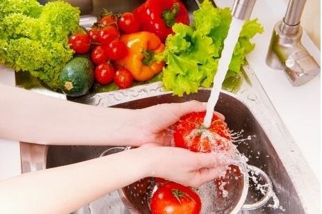 HACCP  – Analyse des risques et maîtrise des points critiques  –  Hygiène alimentaire