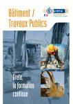 Catalogue BTP Bâtiment Travaux Publics