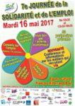Journée de la Solidarité et de l'Emploi à Boé!