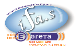 Dossier d'inscription au concours Aide Soignant (DEAS) IFAS