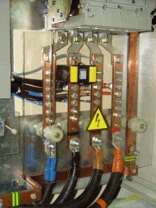 BAC professionnel MELEC (Métiers de l'électricité et de ses environnements connectés)