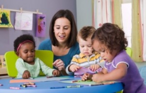 CAP Accompagnant Educatif Petite Enfance (AEPE)