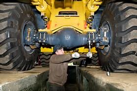 BTS Maintenance de Matériels de Construction et de Manutention