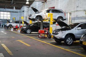 BTS Maintenance des Véhicules (Option A voitures particulières)
