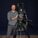 Beñat Lagoarde, Enseignant-coordinateur Pôle Image et Son