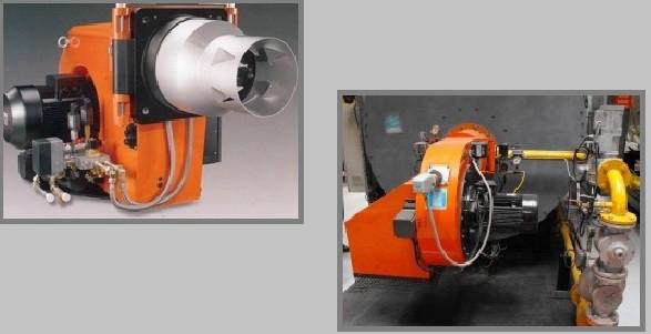 Analyse fonctionnelle et technologique des brûleurs fuel et gaz