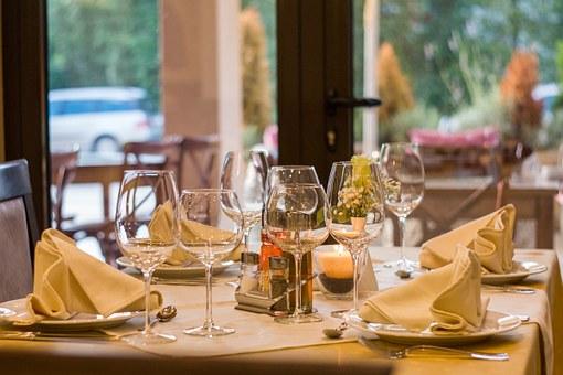 CAP Commercialisation et Services en Hôtel Café Restaurant