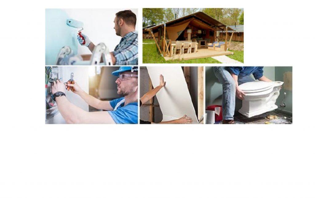 CQP ouvrier qualifié de maintenance en Hôtellerie de Plein Air