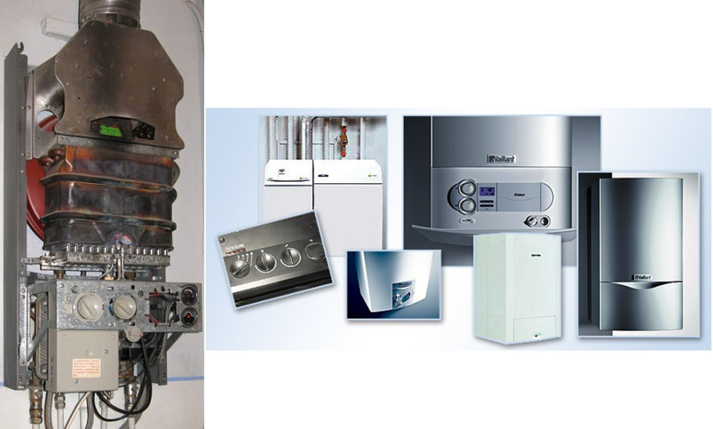 Maintenance et entretien de premier niveau de chauffe-eau et chauffe-bains gaz