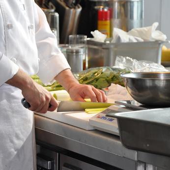 Ateliers de cuisine pour tous