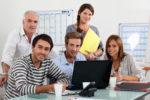 Nous recrutons dans le secteur Tertiaire : Commerce, Gestion, Management