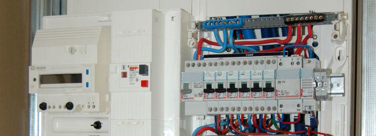 CAP électricien