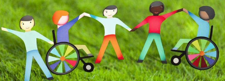 Accompagnement de l'Enfant en situation de Handicap: Activités sociales et de loisirs (IPERIA MIBC20M220)