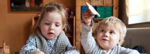 ACCUEILLIR UN ENFANT AVEC DES TROUBLES AUTISTIQUES
