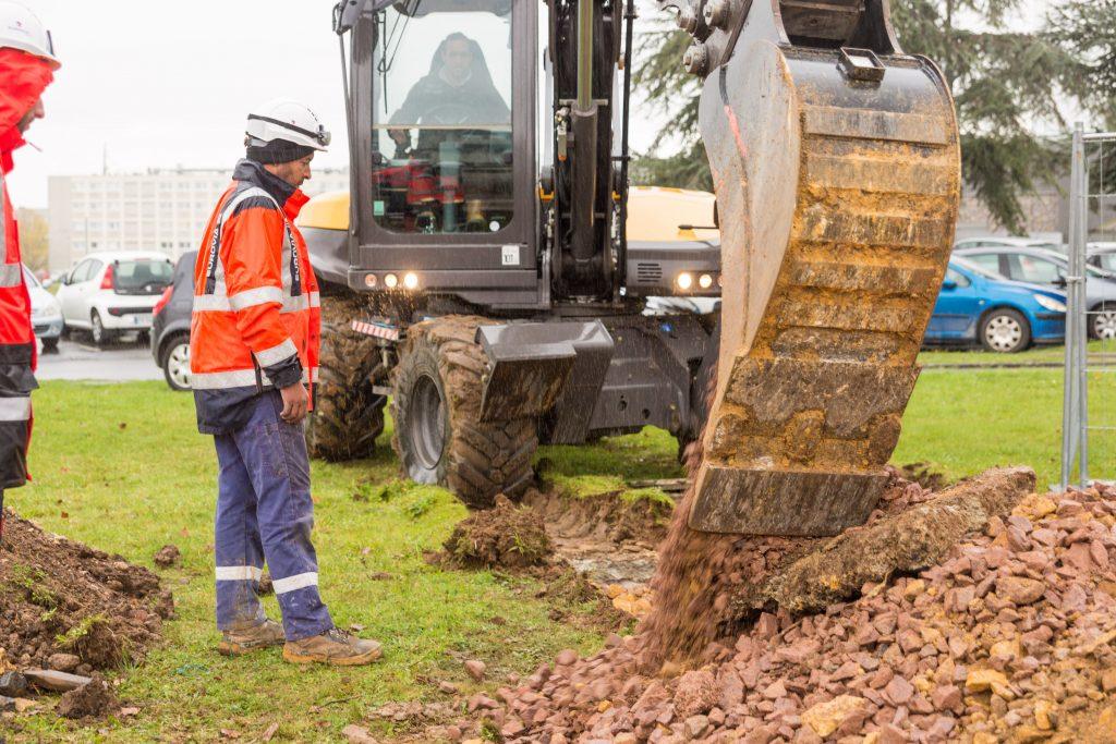 BTS Maintenance des Matériels de Construction et de Manutention (MMCM)
