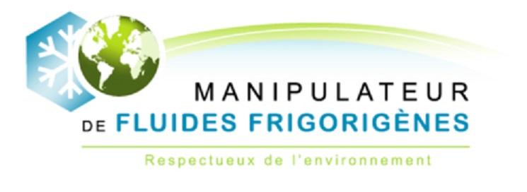 FORMATION ET ÉVALUATION DES OPÉRATEURS FLUIDES FRIGORIGÈNES – Attestation d'Aptitude Catégorie 1