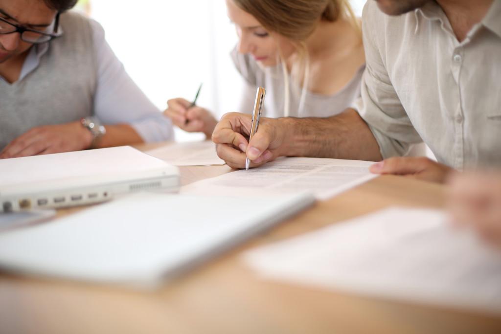 Accompagnement dans la mise en oeuvre de la VAE pour demandeurs d'emploi