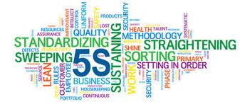 Formation complémentaire 5S : AMÉLIORER LES PERFORMANCES DE PRODUCTIVITÉ EN AGISSANT SUR LES COMPORTEMENTS
