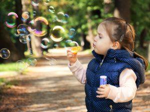 ACTIVITES ADAPTEES AUX ENFANTS SELON LEUR ÂGE ( IPERIA MIAAE 2018)