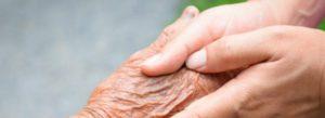 Accompagnement fin de vie : soins palliatifs