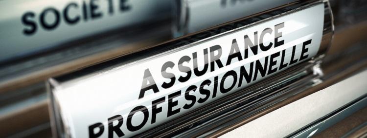 Assurance multirisques des entreprises et des professionnels