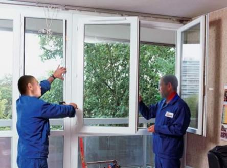 Titre Professionnel Poseur-Installateur de Menuiseries, fermetures et équipements