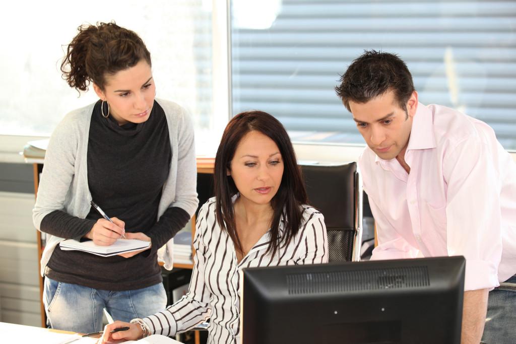 Titre professionnel Secrétaire Assistant (e) Médico-Social