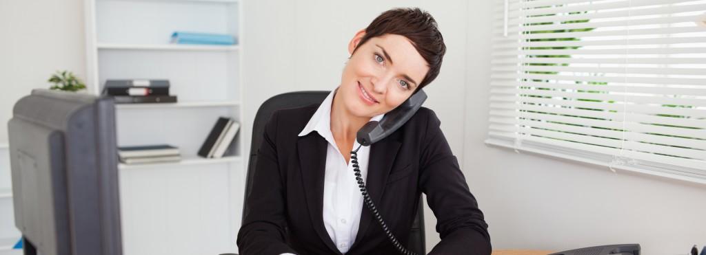 Accueil relation client