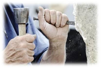 Cap tailleur de pierre