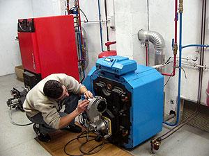CAP Installateur Thermique