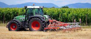 BTS  Techniques et services en matériels agricoles (TSMA)